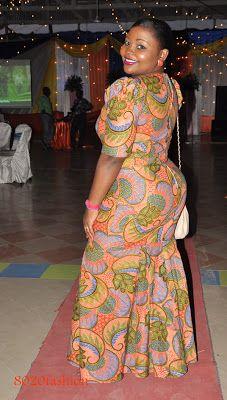 Nice dress ~Latest African Fashion, African Prints, African fashion styles, African clothing, Nigerian style, Ghanaian fashion, African women dresses, African Bags, African shoes, Kitenge, Gele, Nigerian fashion, Ankara, Aso okè, Kenté, brocade. ~DK