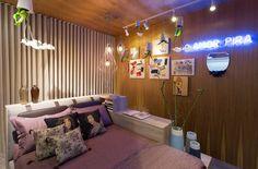 letreiro neon quarto - Pesquisa Google