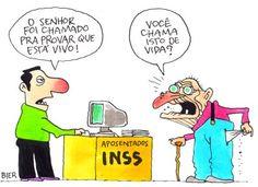 Brasil-Aposentadoria-2008-Charge-Aposentados-Charge de Bier