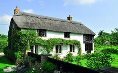 BUTTS COTTAGE, SOMERSET