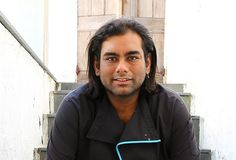 Gaggan Anand at Global Chefs, Local Food at Voyager Estate