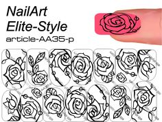 Nail Manicure, Diy Nails, Nail Drawing, School Nails, Lace Nails, Nail Stamping Plates, Flower Nail Art, Learn Art, Nail Technician