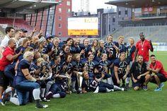 Le ragazze di coach Thomas Larson vincono per la terza volta il titolofemminile svedese Con una partita che non le ha mai viste in difficoltà le Stockholm Meanmachine conquistano il loro terzo tit...