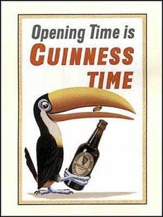 Love these Guiness posters