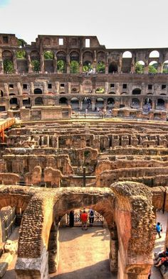 Colosseum, Rome, Italy.I want to go see this place one day.Please check out my website thanks. www.photopix.co.nz
