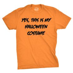 5be4aad4c0729 This Is My Halloween Costume Men's Tshirt - mens t-shirts - CrazyDog T-