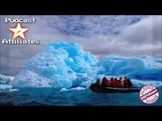 Hidden in Antarctica / Linda Moulton Howe Special - YouTube