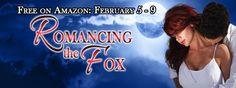 Romancing the Fox by Marissa Dobson Free
