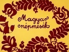 Magyar népmesék (Hungarian folktales) is probably the best known cartoon series in Hungary. It sports a whopping 9 seasons and 100 episodes, each between 6 and 10 minutes long, each adapting a well-known Hungarian folktale into gorgeous animation. Freetime Activities, Fairy Tales For Kids, Marriage And Family, Children's Literature, Hungary, Childhood Memories, Art For Kids, Cartoon, Crafts