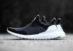 The adidas Ultra Boost has been undoubtedly one of the best sneakers of 2015 thanks to the perfect combination of the woven Primeknit upper and the ever-comfortable Boost technology for an extra cushiony ride. A few weeks back the three … Continue reading →
