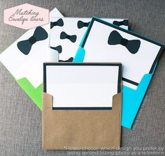 Rock Candie Designs Matching Envelope Liners for a funny card for your groomsmen or best man. The perfect way to get past the awkward part of asking your friends to be in your wedding and moving on to, you know, drinking beer.