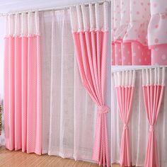 rideaux rustiques sur pinterest attacher les rideaux cantonni re toile de jute et rideaux. Black Bedroom Furniture Sets. Home Design Ideas