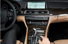 Harman and BMW present revolutionary infotainment at CES in Las Vegas