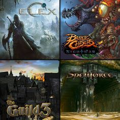 """Nordic Games will be attending PAX East in Boston, Massachusetts to unveil its 2016/2017 line-up! The team at Nordic welcomes you to meet with their development teams and take advantage of """"first hands-on"""" experiences with many of their """"Big Four"""" RPG games: #TheGuild3 #SpellForce3 #ELEX #BattleChasers Nightwar  So if you are planning to visit the #PAXEast, we will be waiting for you there. For the rest of you… we promise you some nice insights at the weekend ;) #nordicgames #golemlabs… Nordic Games, Battle Chasers, The Big Four, Boston Massachusetts, In Boston, Waiting, Meet, Hands, Nice"""