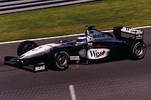 McLaren - Wikipedia, the free encyclopedia