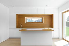 Image 3 of 21 from gallery of Folding Wall Apartment / Arhitektura d.o.o.. Photograph by Jure Goršič