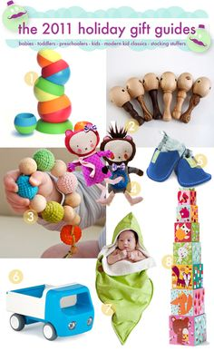 Top Toys and Gifts for Toddler Kids this Holiday Christmas Season