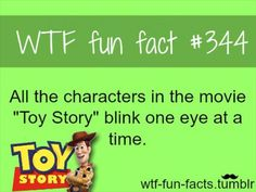 Disney fun fact~