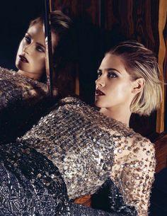 Kristen Stewart ~ Vanity Fair Italia - June 2016