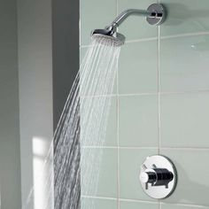 Aqualisa Aspire Concealed Shower with Fixed 105mm Harmony Head