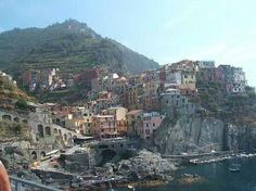 Manorola Italy