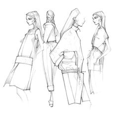 spring 2015, sketches