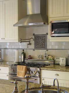 Kitchen Backsplash Design, Pictures, Remodel, Decor and Ideas - page 55
