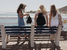 // Good friends are like stars, you don't always see them but you know they're always there // Best Friend Goals, My Best Friend, Best Friends, Summer Pictures, Cute Pictures, Friends Are Like, Three Friends, Best Friend Pictures, Gal Pal