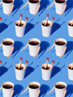 fall for coffee (the taable) | Axel Oswith