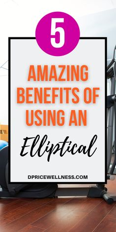 Learn everything you need to know about using an elliptical. #elliptical #cardio #benefits #workout Diet Plans To Lose Weight, Want To Lose Weight, Build Muscle, Diet Tips, Fun Workouts, Need To Know, Fit Women, Improve Yourself