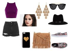 """Sin título #585"" by pinkybunny on Polyvore"