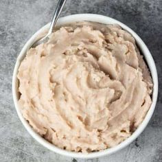 This flavorful Mashed Taro recipe is so easy to prepare, made with only 5 ingredients. Taro is known as dasheen is cooked until forked tender Plant Based Recipes, Veggie Recipes, Crockpot Recipes, Salad Recipes, Jamaican Sweet Potato Pudding, Taro Recipes, Vegan Pumpkin Soup, Veggie Side Dishes, Potato Dishes