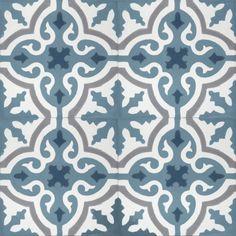 Rosa C29-14-33-41 Mosaic House Cement Tile