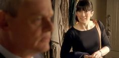 louisa glasson sweaters | The ITV Presspack - Caroline Catz as Louisa Glasson - SPOILERS