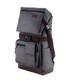 Men Laptop Backpack Mens...