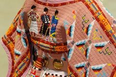 womens traditional                                                                                                                                                                               #beadwork                                                                                                                                                                                      #regalia