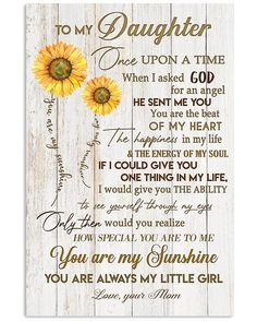 Shop for unique Mother apparel and homegoods on CoolFamilyTee. Find the perfect Mother t-shirts, mugs, posters, phone cases, and more. Mothers Love Quotes, My Children Quotes, Mother Daughter Quotes, Mother Quotes, Quotes For Kids, Child Quotes, Happy Mothers Day Daughter, Prayers For My Daughter, Daughter Poems