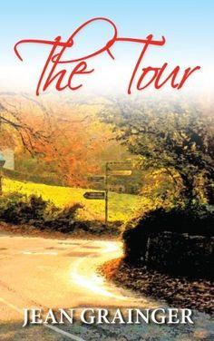 The Tour by Jean Grainger, http://www.amazon.com/dp/B00BC3TSSE/ref=cm_sw_r_pi_dp_8yqhtb165X270