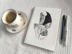 Coffee and a dream to dance goes hand in hand