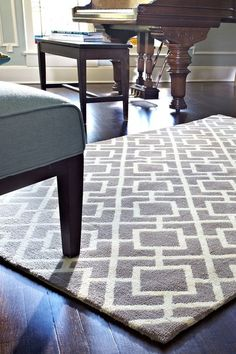Charlotte Rug - Ash by Loloi Rugs on @HauteLook