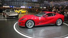 """Volete cambiare auto e avete """"qualche"""" Euro da parte? Siete fortunati. Ferrari ha, infatti, reso disponibile online il configuratore della sua nuova supercar, la Ferrari 812 Superfast, che ha debuttato …"""