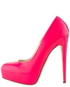 Red Hot to Hot Pink