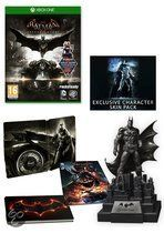 Batman: Arkham Knight (Collector's Edition) van € 119,00 naar 59,99 voor de hele week!