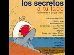Hoy la vi (Enrique Urquijo y Los Secretos) - YouTube