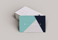 Good design makes me happy: Project Love: Miller & Co