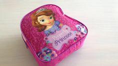Prinsesse Sofia den første børnehave rygsæk til lav pris