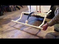 Lawn Tractor Zamboni v3.0 - YouTube
