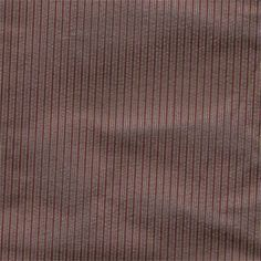 Kent Stripe In Stream Color Chocolate And Taupe Brown And