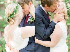 Aaron   Joanne | West Coast Meets Prairies Saskatoon Wedding — Jamie Hyatt Photography | Calgary Wedding Photographer Calgary, True Love, Wedding Day, Wedding Photography, West Coast, Boho, Wedding Dresses, Kiss, Weddings