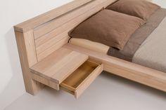 Bench, Bedroom, Storage, House, Furniture, Design, Home Decor, Wood, Beds